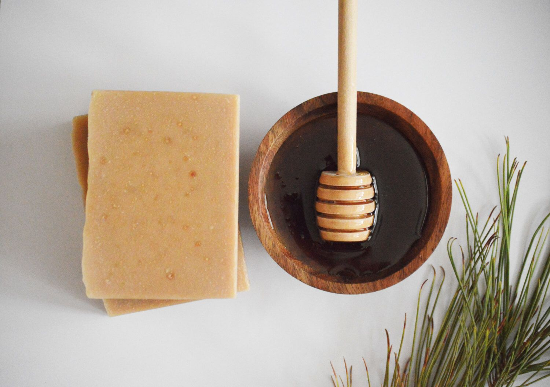 Honey Buttermilk Soap, Cold Process Soap, Stocking Stuffer, Unisex Soap, Handmade Soap, Christmas Gift, Homemade Soap, Brown Soap, Winter by ArtisanBathandBody on Etsy https://www.etsy.com/listing/189933607/honey-buttermilk-soap-cold-process-soap