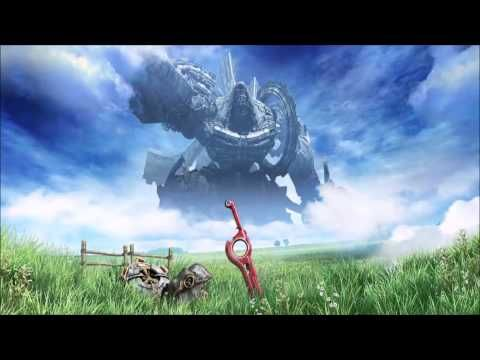 Xenoblade Chronicles OST - Satorl Marsh (Night) - YouTube