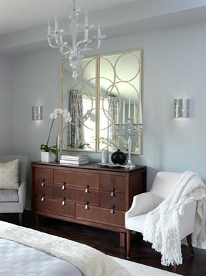 Sarah\'s House - Season 2 | Blue grey, Bedroom pictures and Bedrooms
