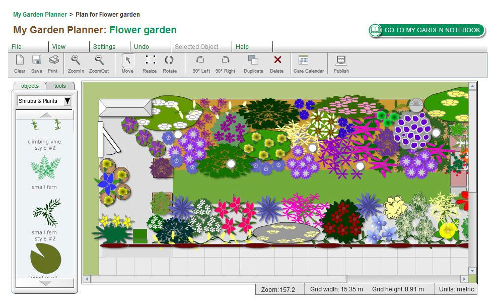17 best 1000 images about garden plans on pinterest gardens - Garden Design Layouts