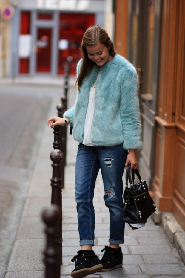 Très Inspiraties voor het stylen van de Isabel Marant bobby sneakers  BG99