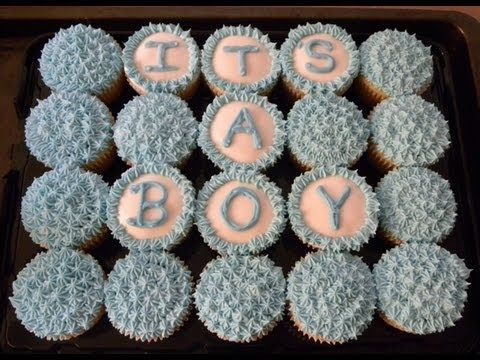 Cupcake Baby Buggy Baby Shower Cupcakes Baby Shower Food Shower Cupcakes