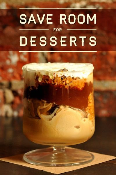 Woodberry Kitchen In Baltimore Md Pictured Is The C M P Dessert