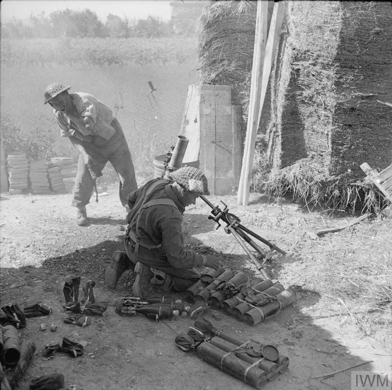 THE POLISH ARMY IN THE ITALIAN CAMPAIGN, 1943-1945, Borgo Lucrezia (Pesaro), Italy - pin by ...