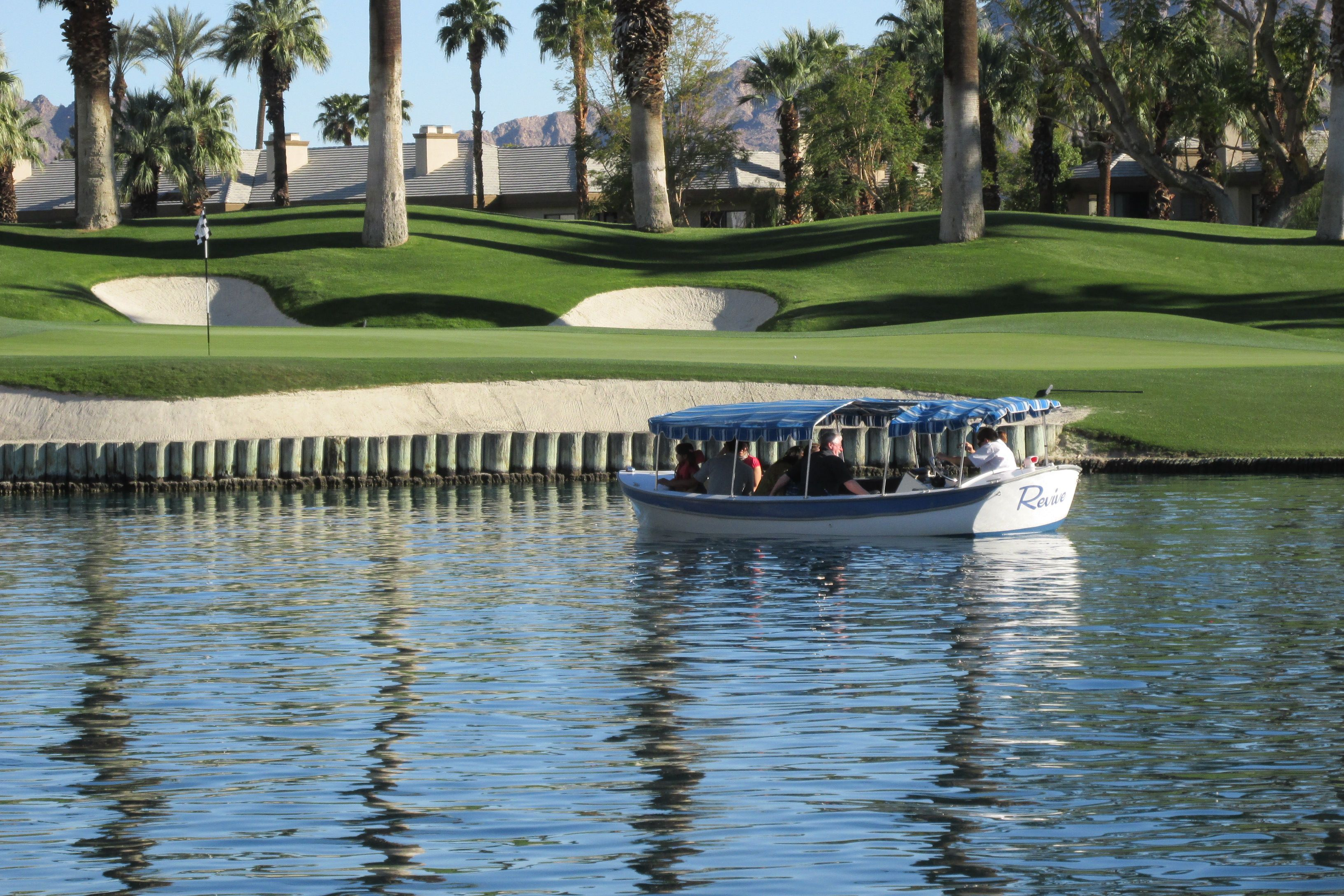 Gondola rides JW Marriott, Palm Desert | Places To Go | Pinterest ...