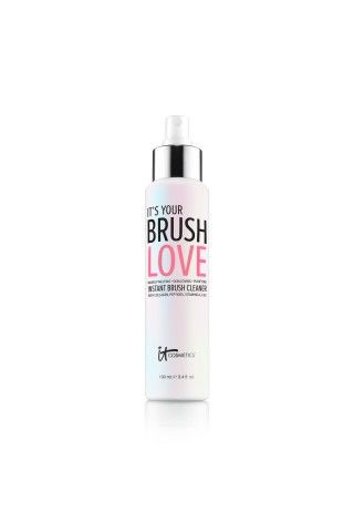 Photo of IT's Your Brush Love Makeup Brush Cleaner   IT Cosmetics
