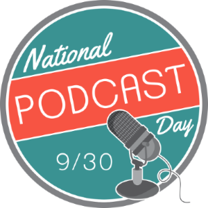 National Podcast Day