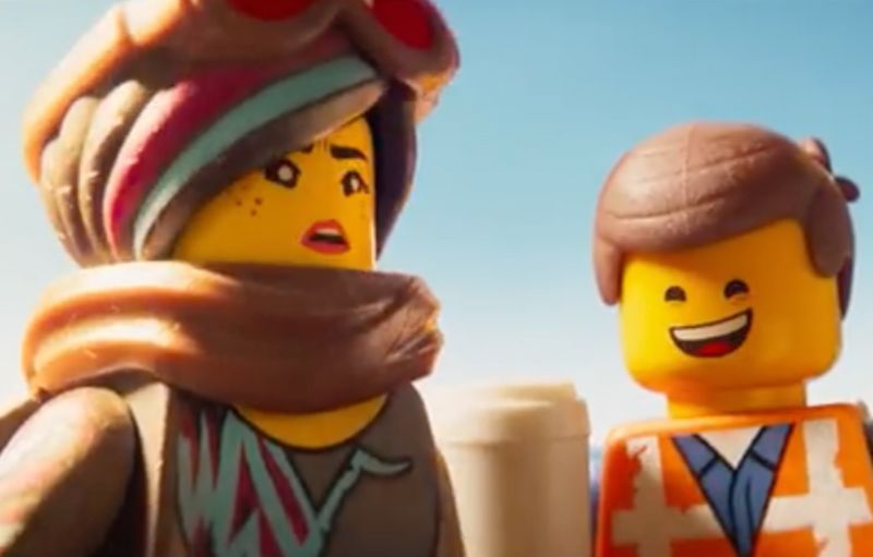 It S A Fight Against Bubblegum Pastels In Trailer For The Lego