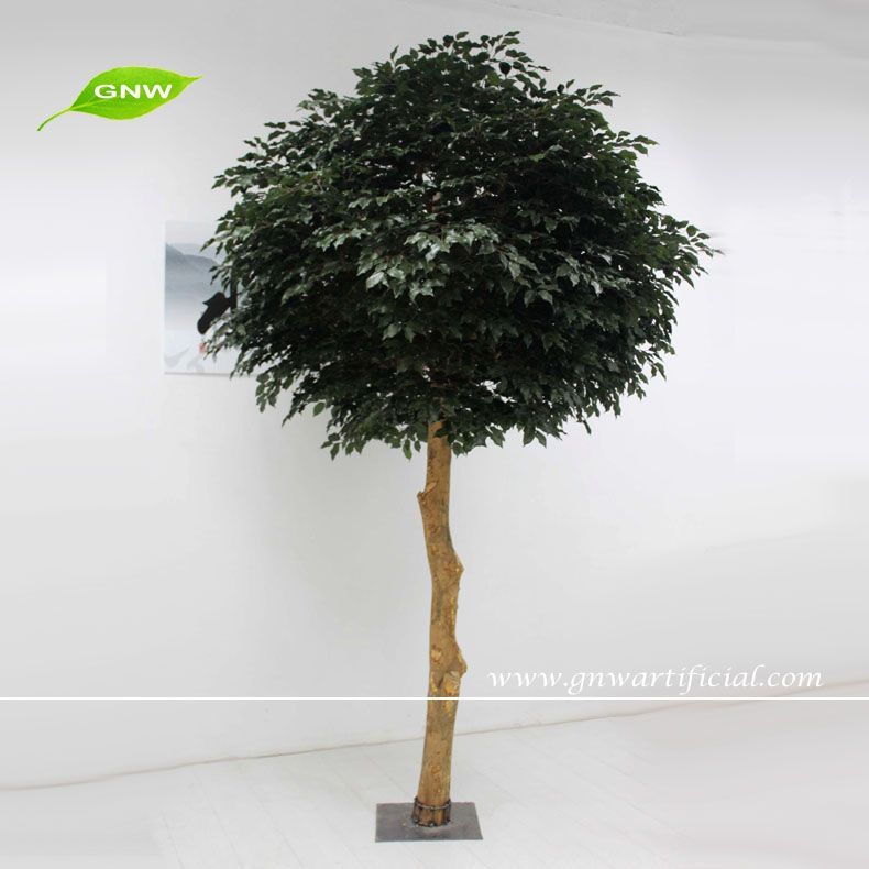 Greeny Tree Real Looking Artificial Flowers Natural Looking Trees