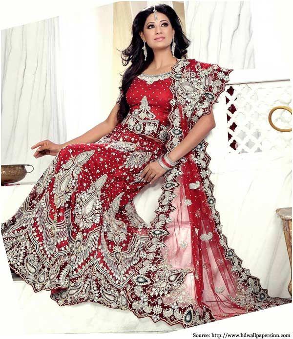 Bridal Lehengas for the Maharani Look | Designer Wedding Lehengas