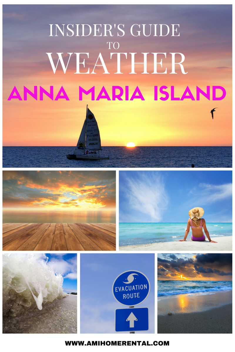 Plan your visit to Anna Maria Island, Florida using our