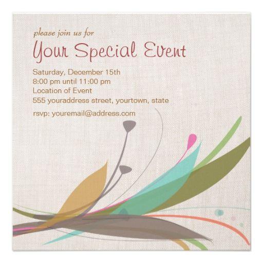 Zen garden invitation invitations announcements cards zen garden invitation stopboris Gallery