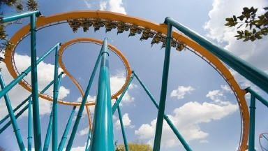 Pin On Roller Coasters And Thrills