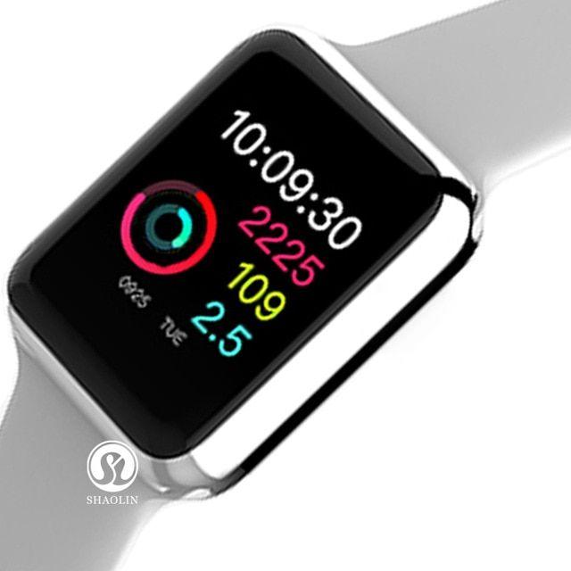New Bluetooth Smart Watch Series 4 Smartwatch Sport Watch