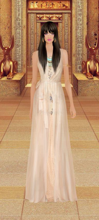 Egyptian Goddess Fashion Covet Fashion Dress Up