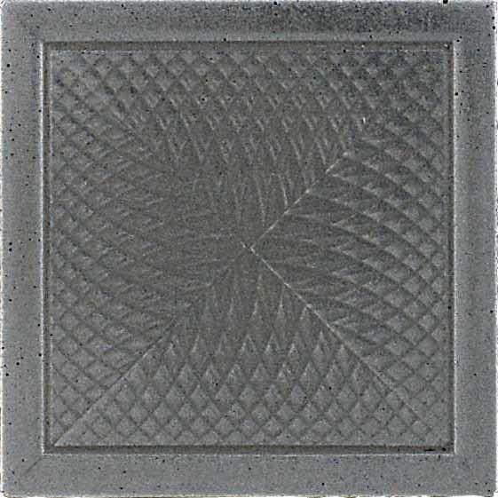 Best Mediterranean 4 X 4 Ceramic Utica Decorative Tile In 400 x 300