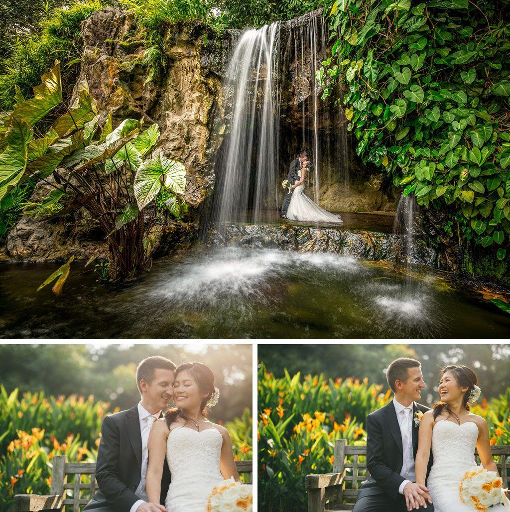 Top 10 Unique Singapore Pre-Wedding Locations That You