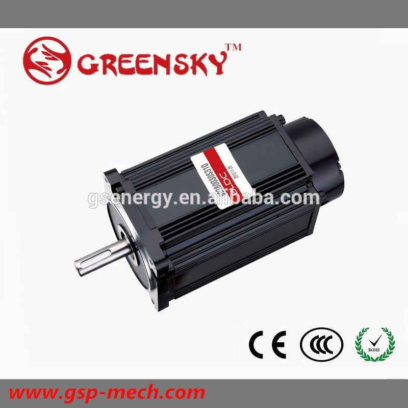 300w Brushless Dc Electric Gear Motor For Wheelchair Motor Electricity Wheelchair