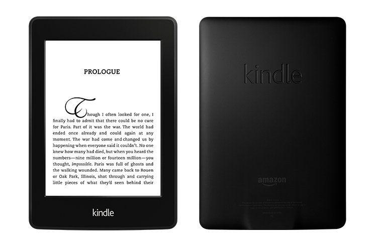 Kindle paperwhite 5th generation kindle kindle