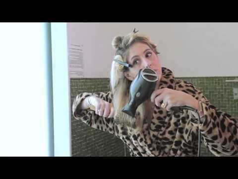 Alô Glamour- Escova de salão - YouTube