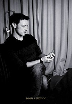 James Mcavoy Photoshoot Black And White