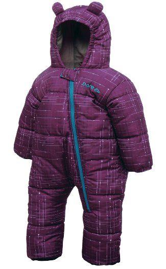 b15770c89e6b Dare 2b Bugaloo Baby Snowsuit - Purple Storm. 0-24 months £24.99 ...