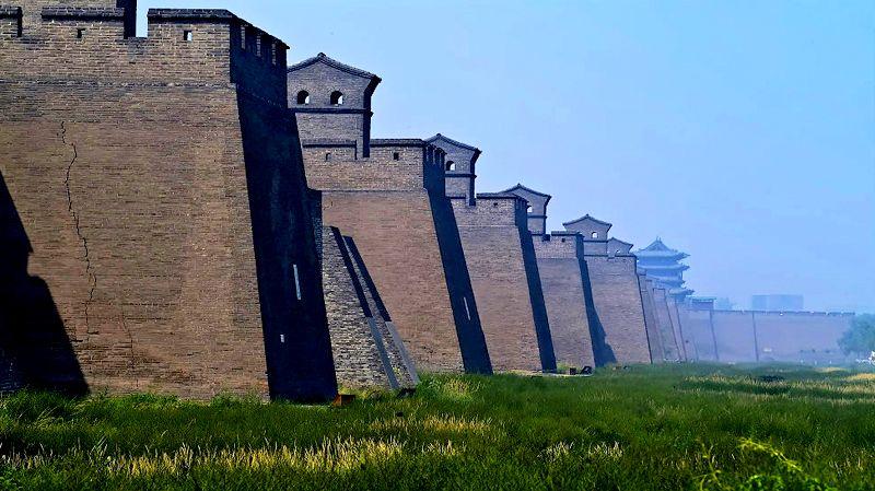 平遙古城 - Pingyao, Shanxi, China  | In #China? Try www.importedFun.com for award winning #kid's #science |
