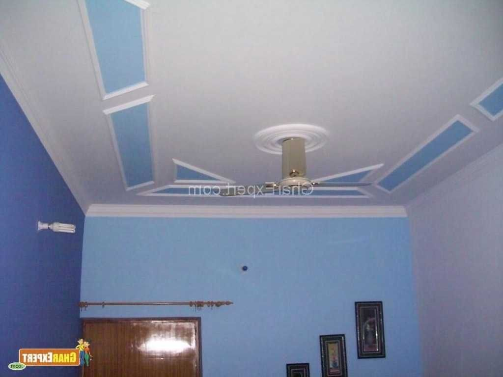 Ceiling Pop Design Simple Wallpaperall Simple False Ceiling