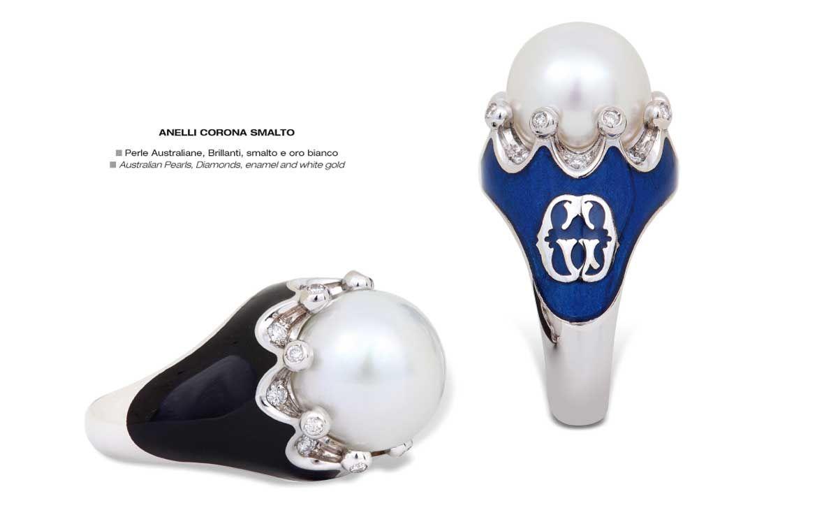 Castaldi gioielli design for Gioielli design
