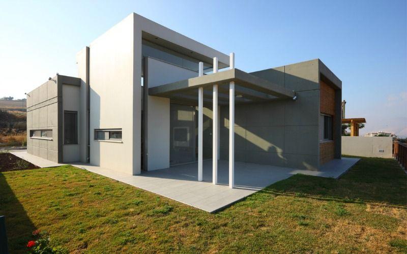 בית על ההר: ביקור בבית יוצא דופן בבית השיטה | בניין ודיור