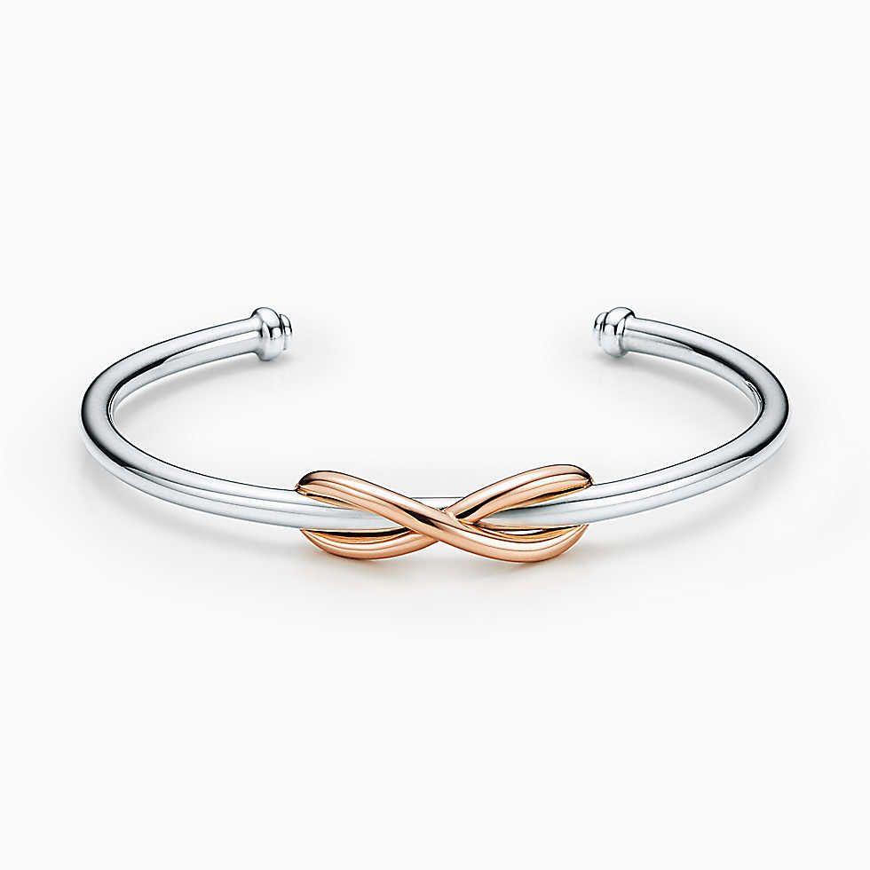 644ed7a39 Tiffany Solitaire Diamond Bracelet | Tiffany & CO | Jewelry, Gold ...