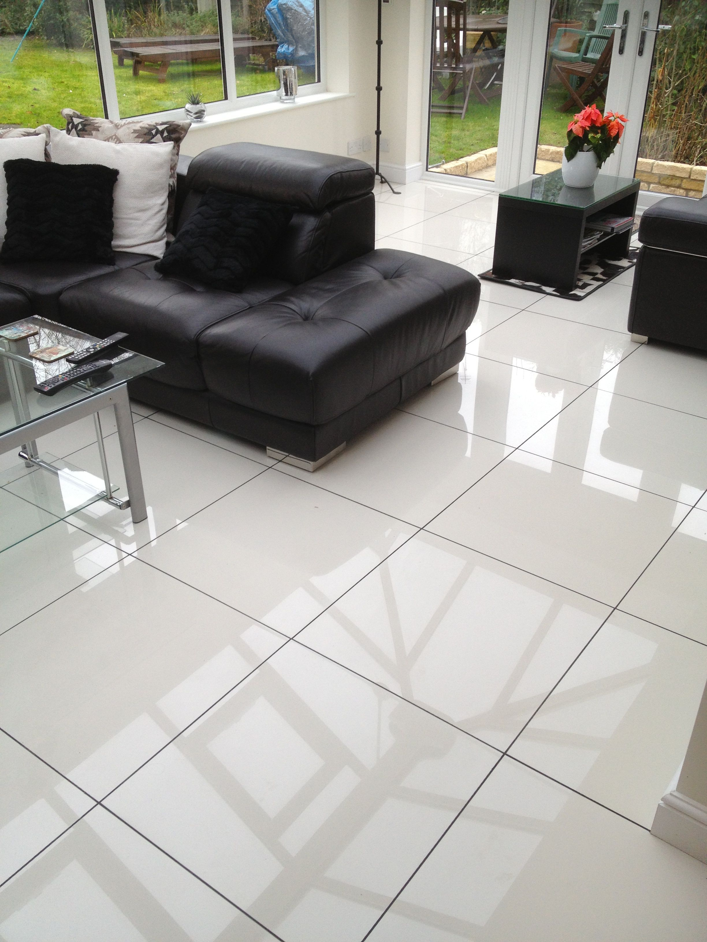 White gloss porcelain tiles cheltenham pin it pinterest white gloss porcelain tiles cheltenham dailygadgetfo Images