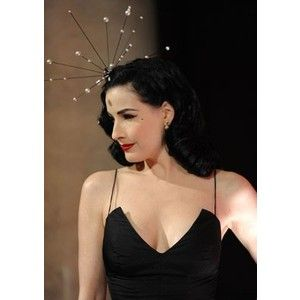Photos of Dita Von Teese
