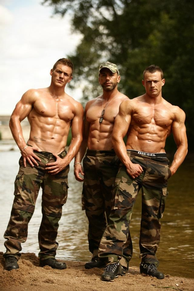 gay military dating facebook