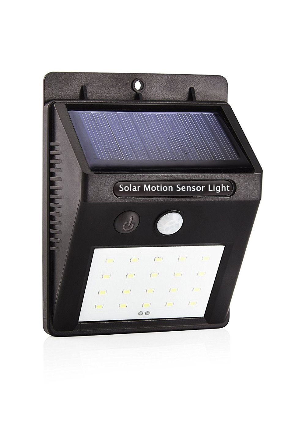 Garden Lights Kopen Wasserdicht 6 10 16 20 Led Solar Licht Solar Power Pir