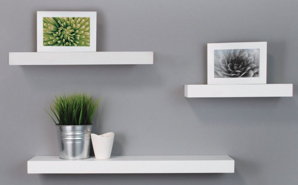 How To Decorate Your Room With White Shelves Beautiful White Floating Ledge White Floating Shelves Modern Floating Shelves White Floating Shelves Wall Ledge