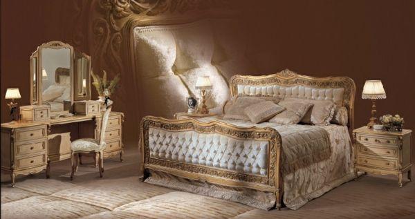 Einrichtungsideen für Schlafzimmer \u2013 Wohndesign von Angelo