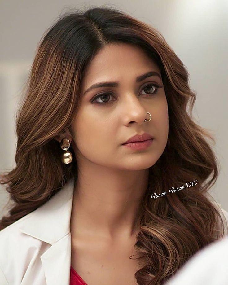 Pinterest: @tabarak06   Jennifer winget, Indian tv actress