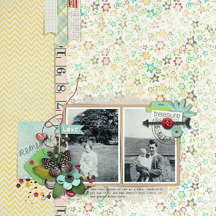 page by suzanne pink reptile march 2016 blog challenge