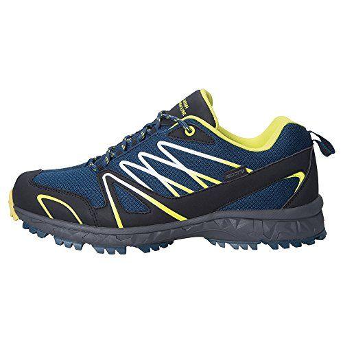 ceb937ac02 Mountain Warehouse Enhance Waterproof Trail Mens Running Sneakers ...