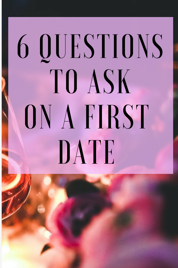Important questions to ask on a date