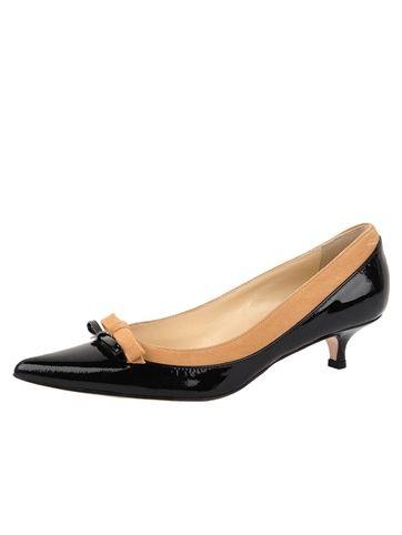 c456e0ebd8 Dizzy kitten heel pump | shoes | Botas, Calças femininas, Sapatos ...