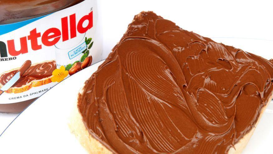 حقائق و معلومات غريبة عن شوكولاته نوتيلا Nutella Recipes What Is Nutella