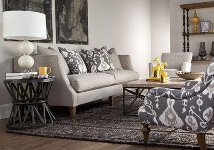 Spring Furniture Fix Industry Standards Neutrals