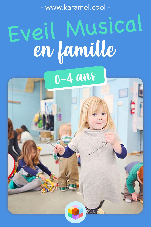 Eveil Musical En Famille 0 4 Ans Top Les