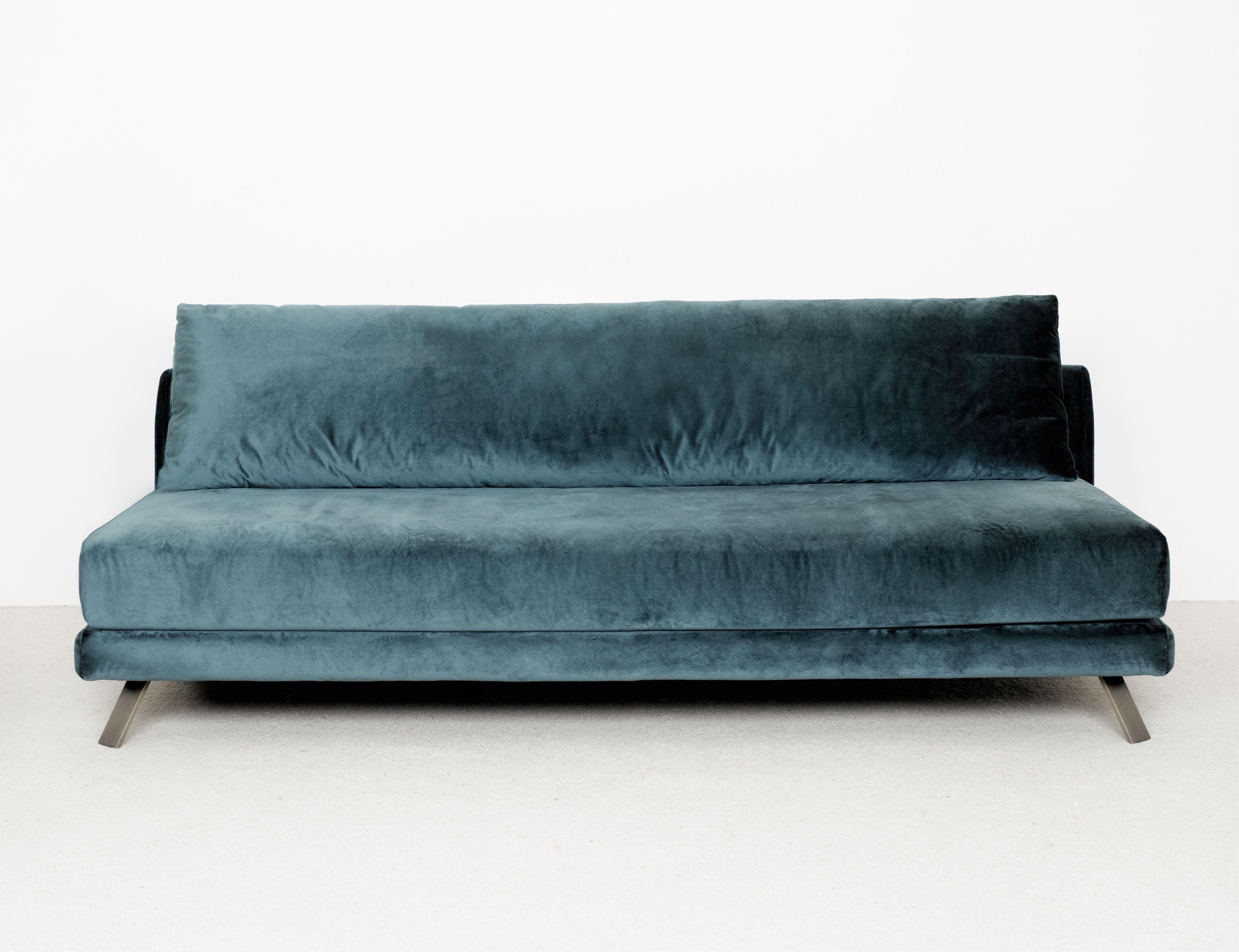 bob sofa christophe delcourt leather sleeper sectional archello ralph pucci sofas