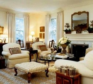 southern home interior photos | ... Furniture Blog » Decorating Your ...