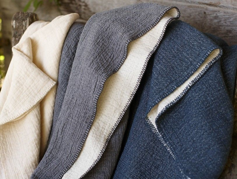 Cozy Cotton Organic Blanket Cotton Blankets Organic Cotton Pillows Organic Blankets