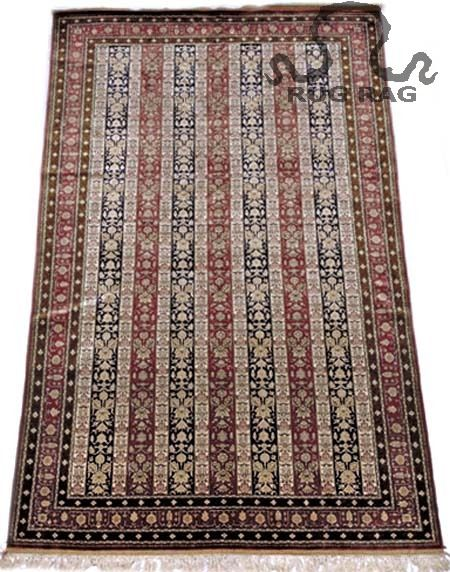 Ghom Carpet Rug Rag