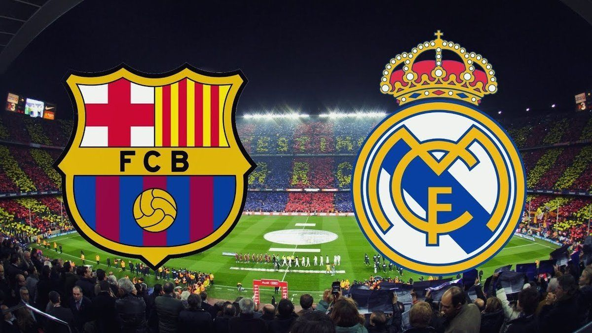 14 Ideas De Futbol Fútbol Fondos De Barcelona Fcb Vs Real Madrid